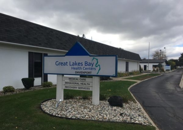 Behavioral health recovery services and medical care. Great Lakes By Health Centers Davenport