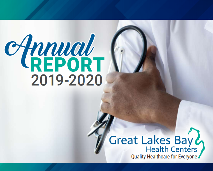 Great Lakes Bay Health Centers Annual Reports