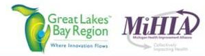 Great Lakes Bay Region and Michigan Health Improvement Alliance