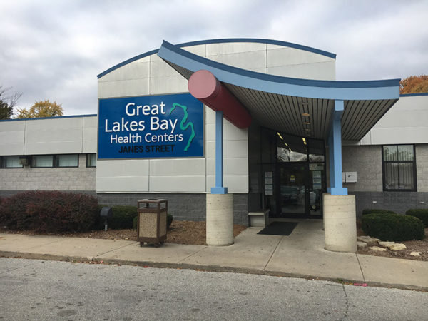 Janes Street Great Lakes Bay Health Centers