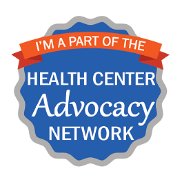 Health Care Advocacy Network award