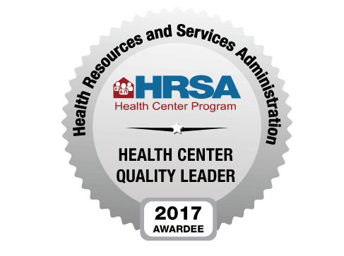 HRSA health resources and services administration awardee 2017